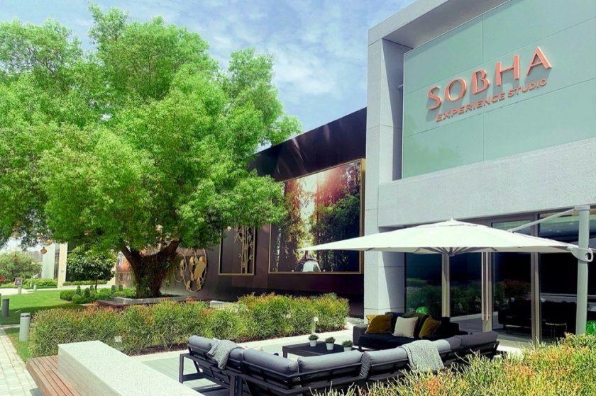 Sobha Realty Unique Experience Studio Showcases Complete