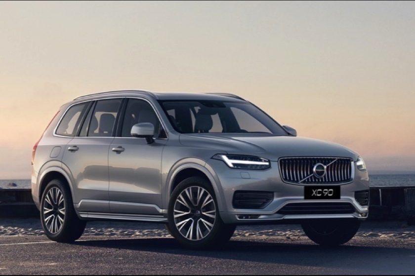 Volvo UAE offers flexible financial options