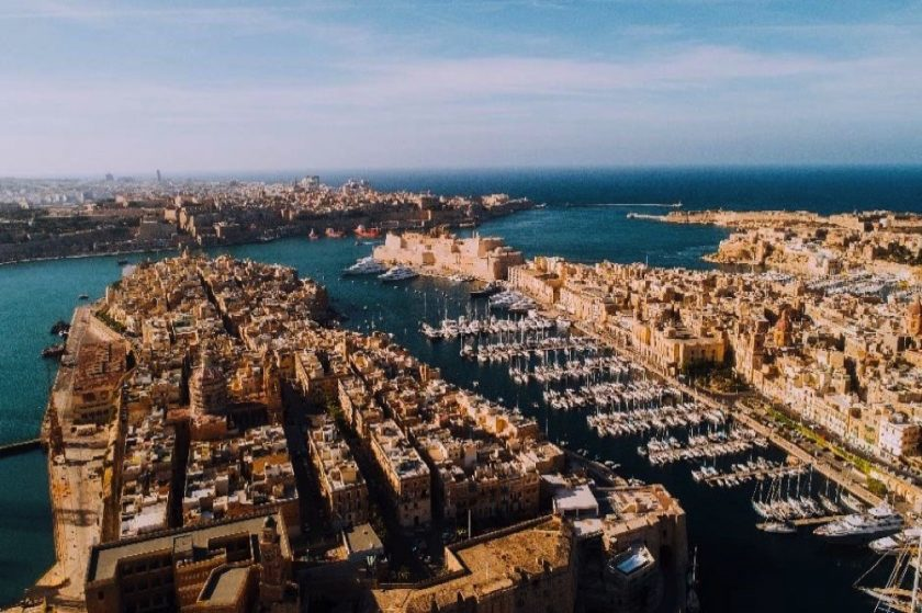 Malta Opens its Borders for Travelers Arriving from the UAE