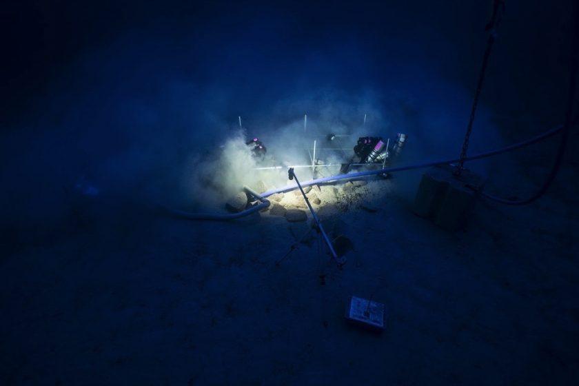 استكشف أسرار البحار العميقة عبر متحف مالطا الافتراضي