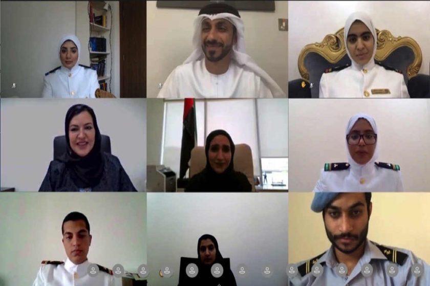 الأكاديمية العربية للعلوم والتكنولوجيا والنقل البحري في الشارقة