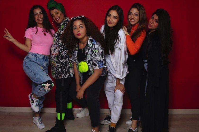 Arabic YouTube Series, AYA, Collaborates with The Dubai Mall