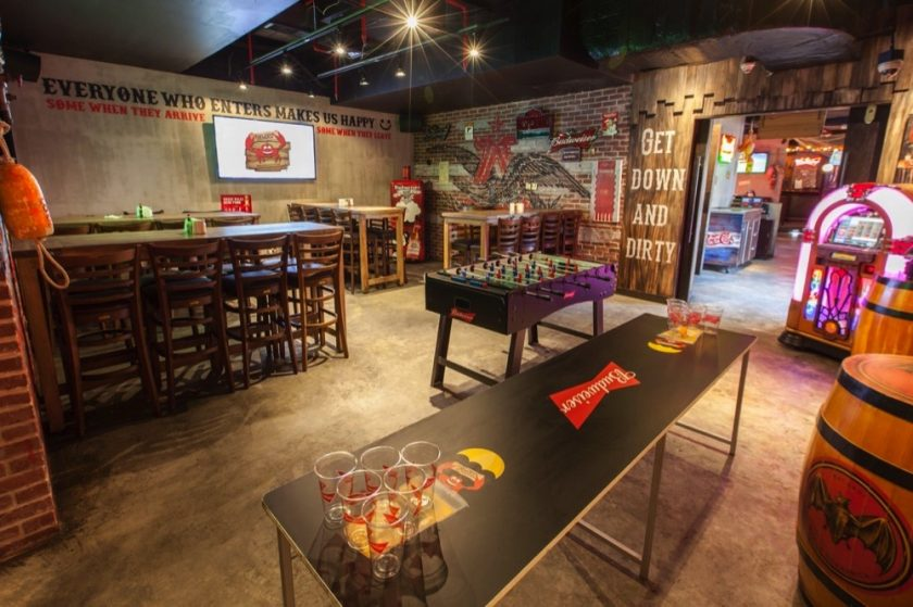 Dubai's Favorite Downtown Hangout CLAW BBQ is Back