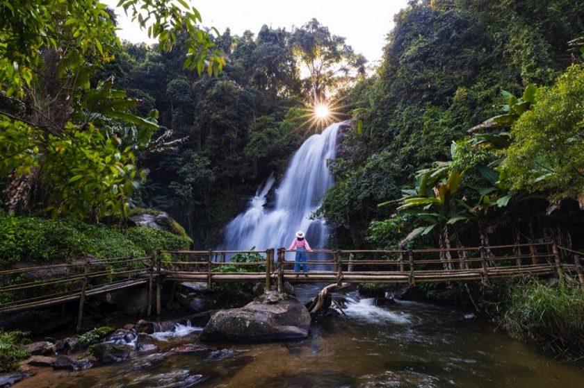 هيئة السياحةالتايلاندية تسلط الضوء على الوجهات السياحيةالرومانسية