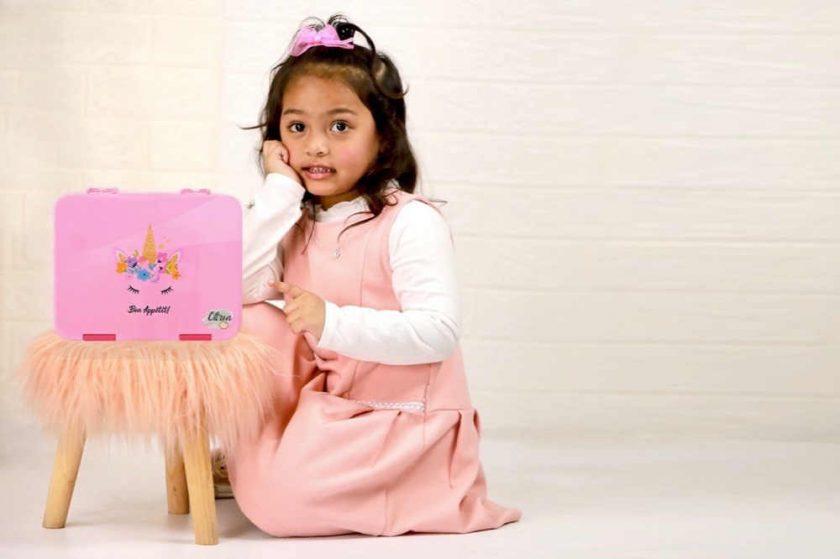 Local Success Story:  Dubai Based Citron Makes Meals Fun for Kids