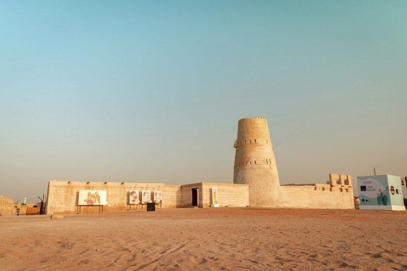 Al Jazirah Al Hamra: An Illustrious Past That Tells the Story