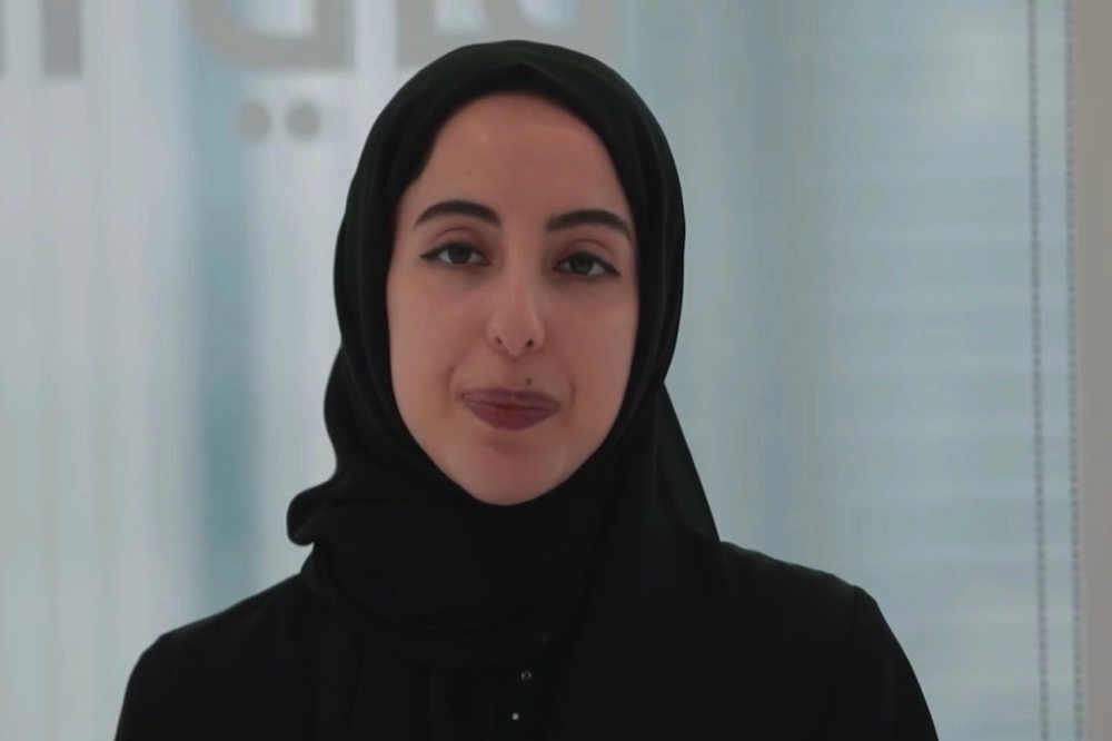 Her Highness Sheikha Fatima Bint Mubarak