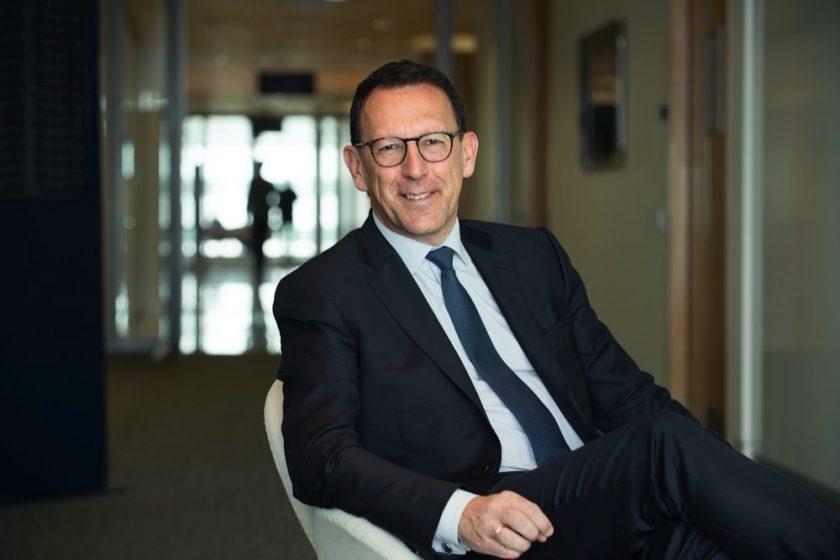 """تعيين جان كريستوف جيرارد رئيساً تنفيذياً لـ""""بنك باركليز الخاص""""+"""