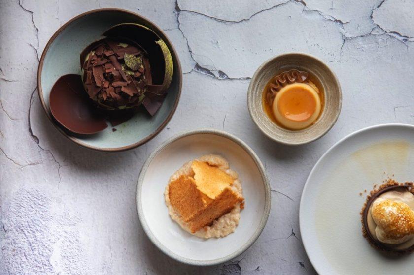 مطعم مامي أومامي الجديد كلياً يقدم تجارب طعام مميزة