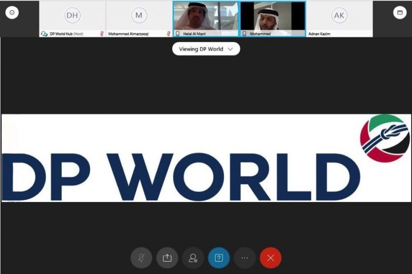 DUBAI CRUISE INDUSTRY READY TO SET SAIL AGAIN, WEBINAR HEARS