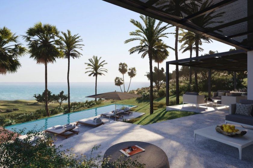 Rocco Forte Hotels add private villas to their Sicilian portfolio