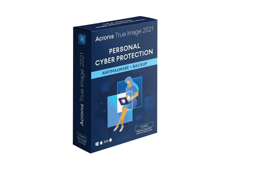 Acronis true image 2021 unites award-winning backup with advanced antimalware, creating the first complete personal cyber protection solution