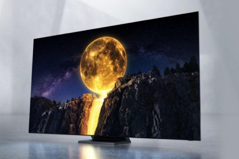 أجهزة تلفاز  من سامسونج تعيد تعريف التجارب السينمائية المنزلية