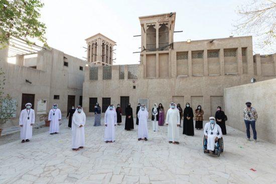 """""""دبي للثقافة"""": معرض """"تغير"""" إغناء لمكونات المشهد الثقافي"""