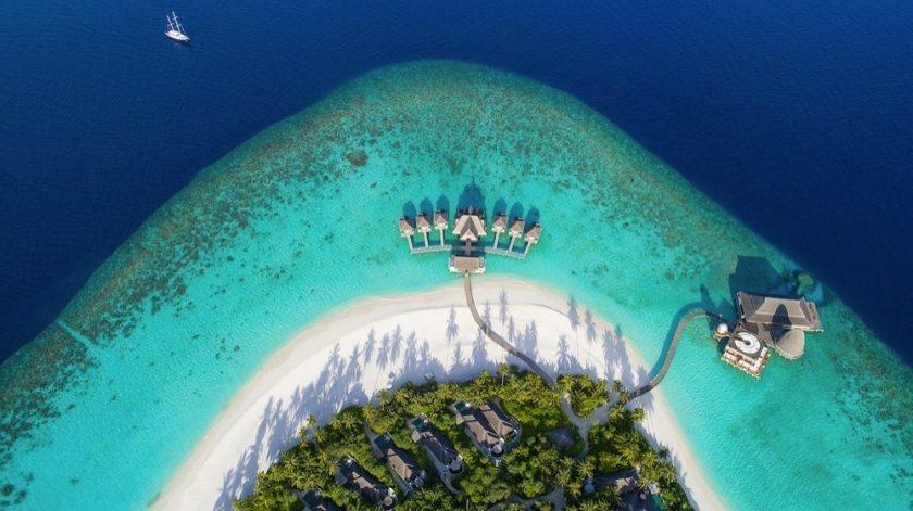فلل أنانتارا كيهافا جزر المالديف تقدّم باقات مميّزة