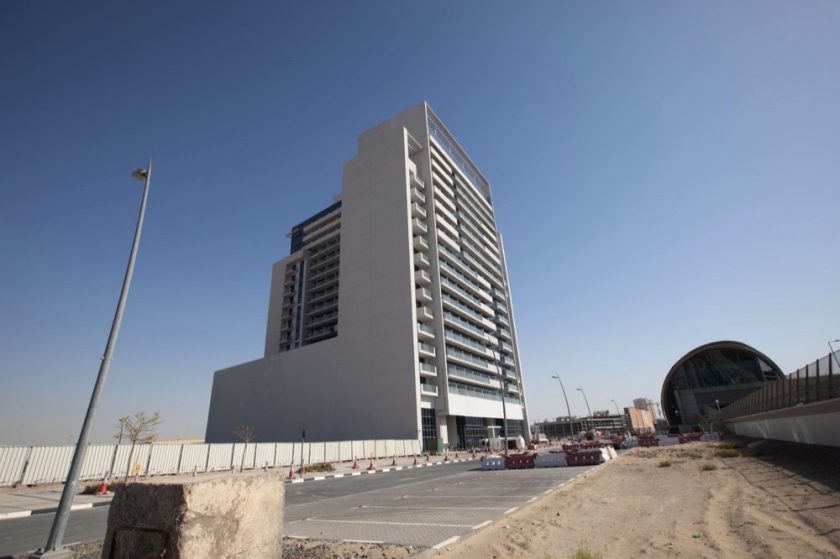 Azizi Developments: Aura nears completion,