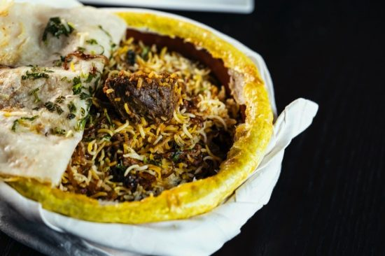 شاميانا يقدم تجربة تناول طعامٍ هندية أصيلة