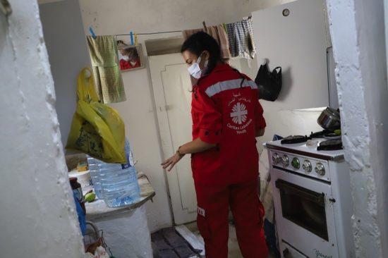 نستله تدعم الاحتياجات الاجتماعيةوالطبية والبيئية جراءانفجار بيروت