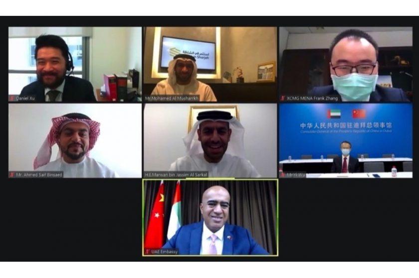 Sharjah elucidates benefits of govt stimulus