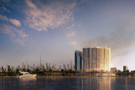 Azizi Developments' Creek Views II is selling out rapidly