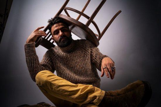 نجم الهيب هوب الأردني مسلّم يصدر أحدث إبداعات أغاني الزفة