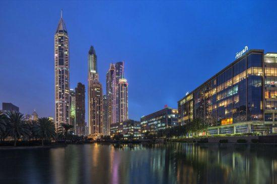 Dubai Media City Launches New Live Show DMC Amplify