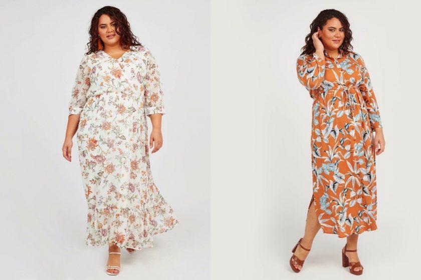 6 تصاميم مختلفة لأجمل الفساتين التي تجعلك تبدين أنحف وأكثر جاذبية