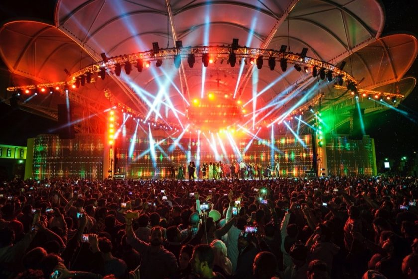 Global Village signs sponsorship with Emirates and Jumeirah Group