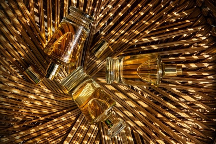 Henry Jacques introduces three new fragrances to LES BRUMES