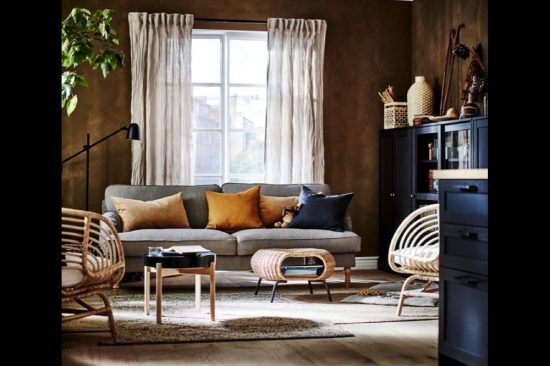 Win AED 100,000 worth room makeovers with IKEA