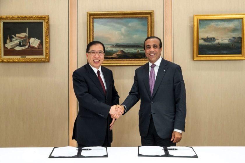 Al-Futtaim Announces Franchise Agreement with A.S. Watson Group