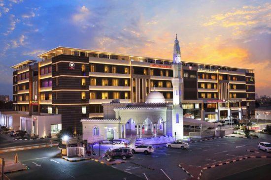 مستشفى ثومبي الجامعي يقدّم تقنية العلاج بالموسيقى