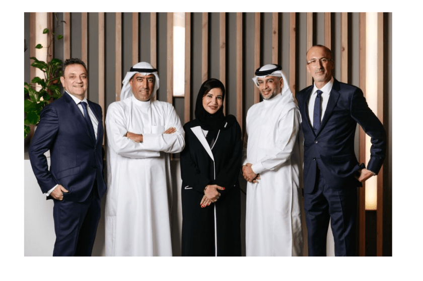 Energy Tech Venture Launches in the Middle East to Create a Regional Paradigm Shift