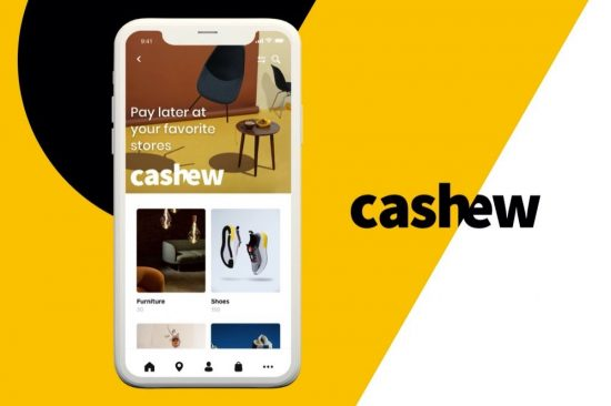 cashew becomes region's first 360-degree instant payment
