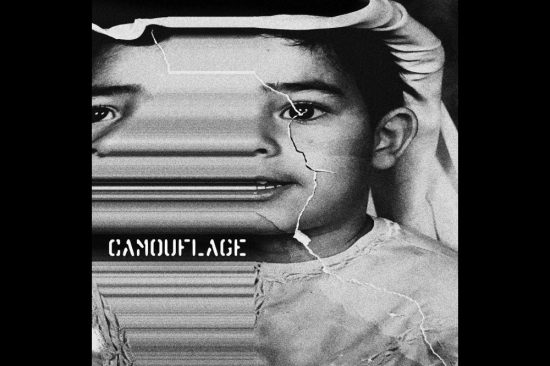 """المغني الإماراتي Bee يطلق أحدث أغانيه """"Camouflage """""""