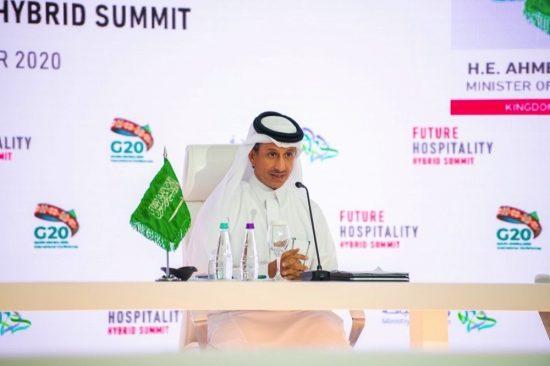 Future Hospitality Summit Kicks Off Day 1