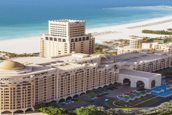 THE TERRACE AT WALDORF ASTORIA RAS AL KHAIMAH BRINGS THE MULTI-CULTURAL TASTES OF AMERICA'S SOUTH TO THE MIDDLE EAST