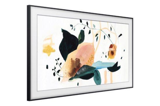 Samsung's uniquely designed TV products portfolio enhances