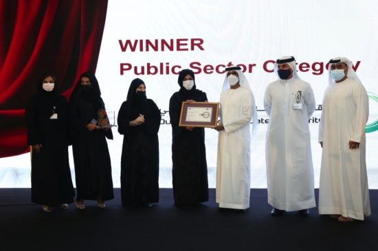 13th Arabia CSR Awards presented to 20 'green champions' in the Middle East