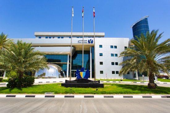 Dubai Customs received 516 reports on customs violations