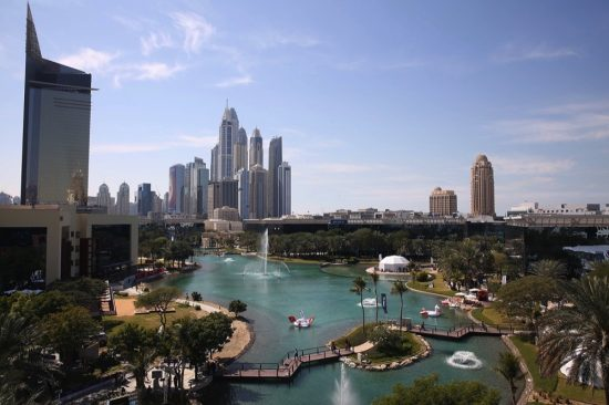 Dubai's Business Environment Increasingly Leverages
