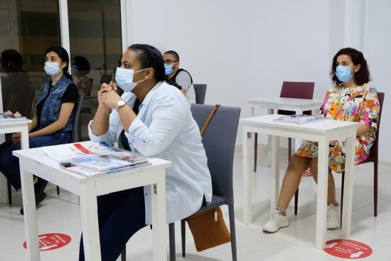 Explore the French Language in Alliance Française's  Newly-Opened Campus in the Capital
