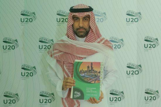 Record number of mayors endorse the U20 2020 Communiqué