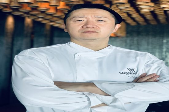 WALDORF ASTORIA RAS AL KHAIMAH ANNOUNCES YOSUKE MATSUOKA AS NEW CHEF DE CUISINE   AT UMI RESTAURANT