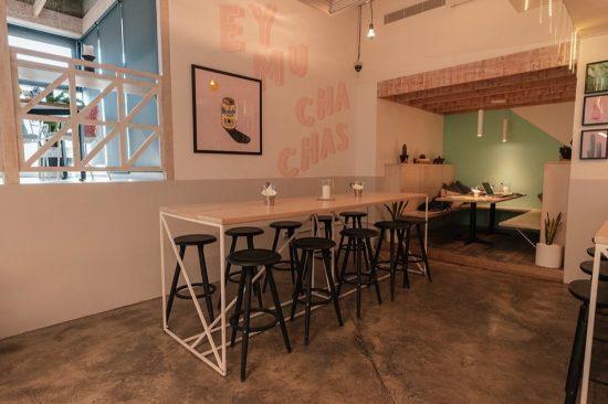 مطعم موتشاتشاس في دبي يقدم أشهى النكهات المكسيكية