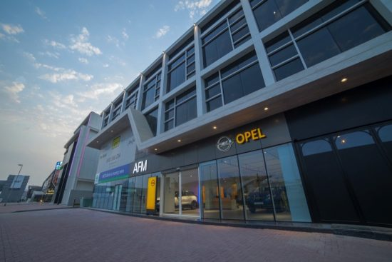 Opel launches its Flexi Financing Offers