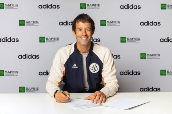 adidas Inks MOU with SAFEIS to Foster Fitness among Gamers