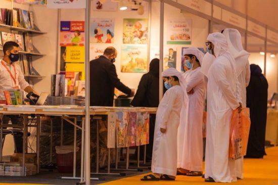 سلطان يدعم صناعة النشر في العالم ودور النشر