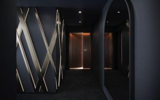 Aston Martin and Sir David Adjaye unite to create five luxury homes