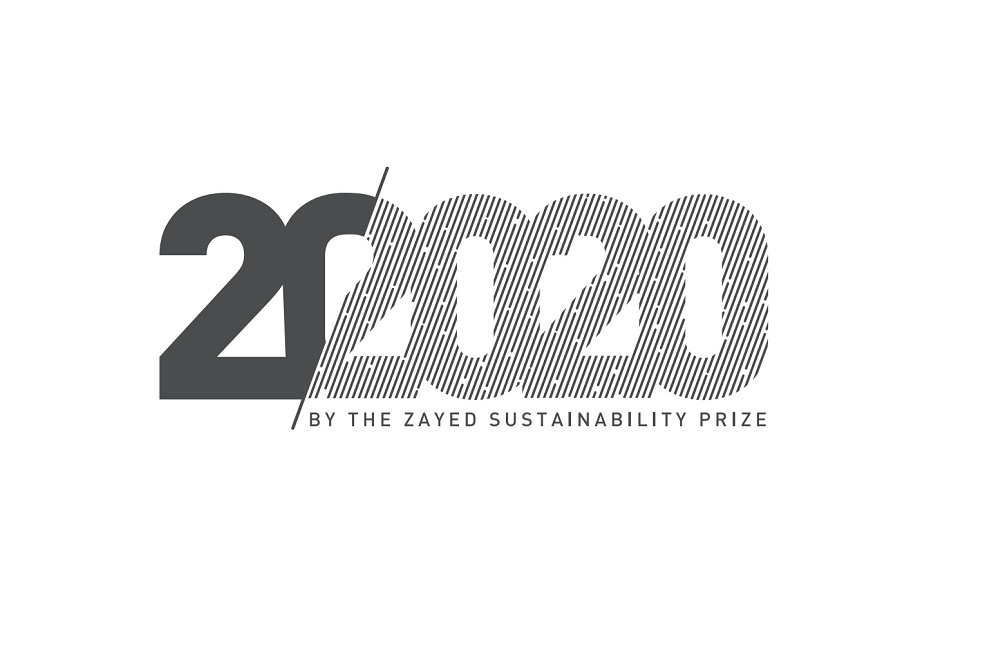 Zayed Sustainability Prize Partners with BNP Paribas on the 20by2020 Initiative